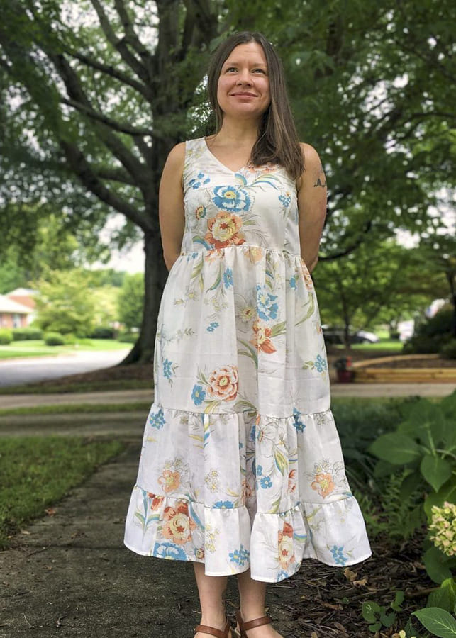 Best Summer Dresses for Women (6)