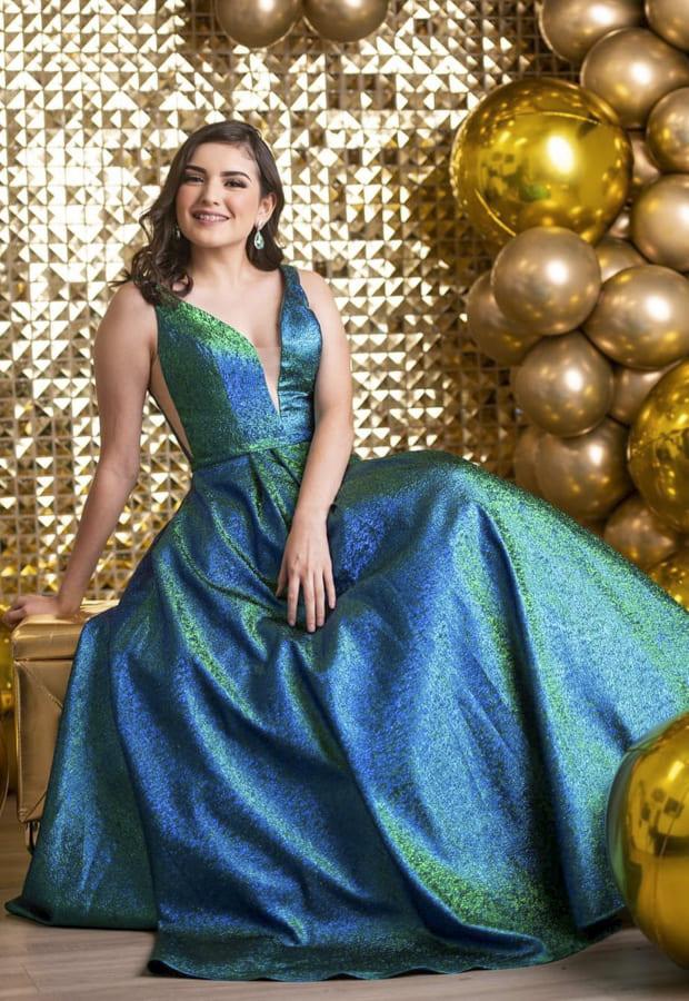Turquoise dresses (2)