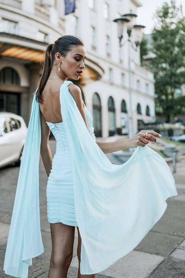 Turquoise dresses (5)