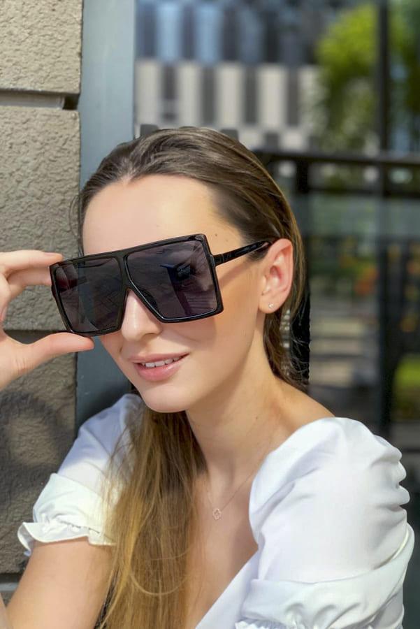 Gorgeous shield sunglasses