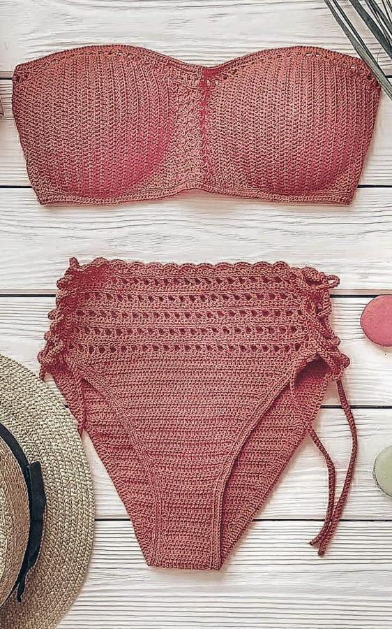 Crochet Bikini Design Ideas 2021 (1)