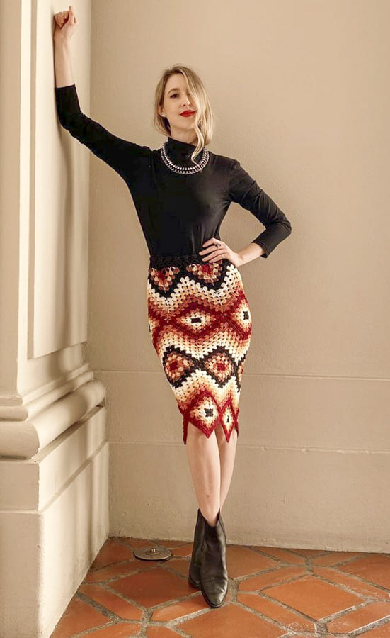 crochet dress design ideas for 2021 (1)