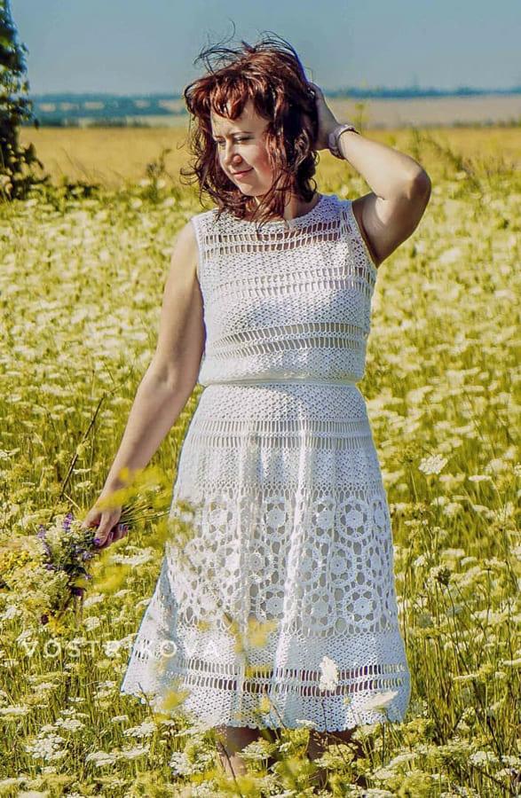 crochet dress design ideas for 2021 (2)
