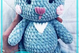 crochet-plush-cat-amigurumi-free-pattern