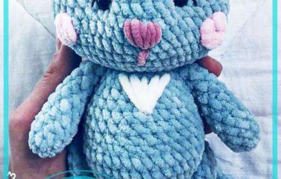 crochet-plush-cat-amigurumi-free-pattern