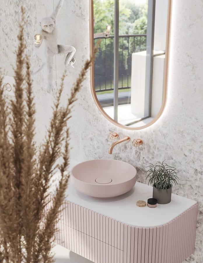 Bathroom furniture design ideas