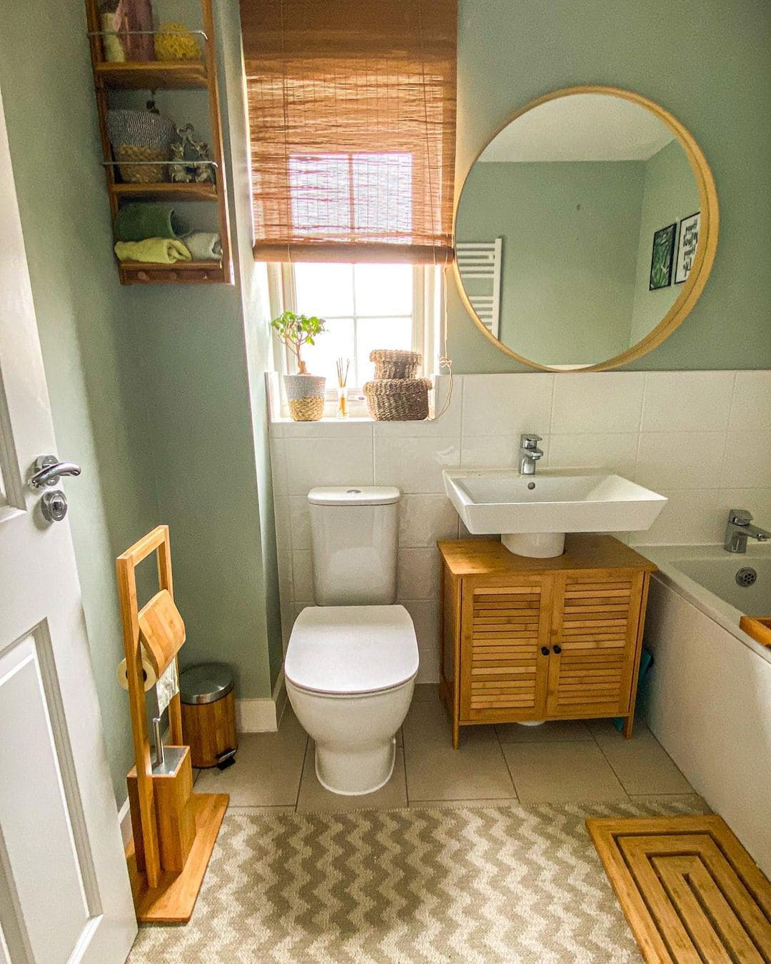 bamboo bathroom furniture (4)
