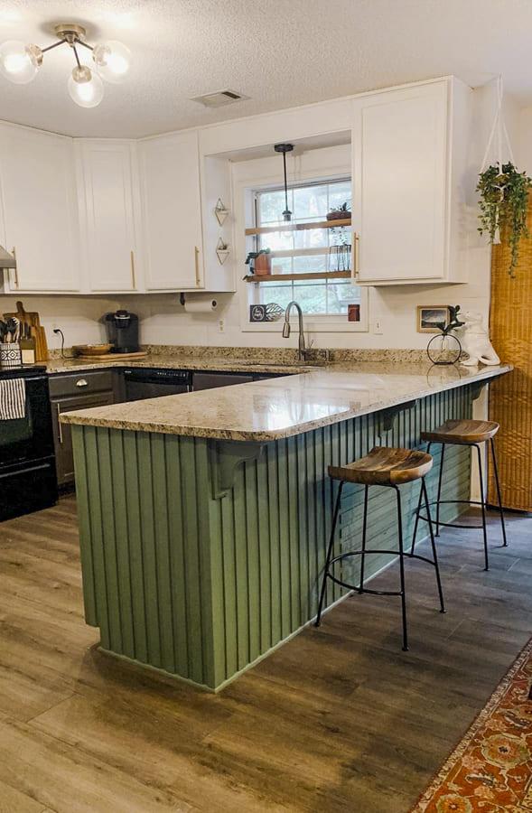 Disadvantages of the Kitchen Peninsula