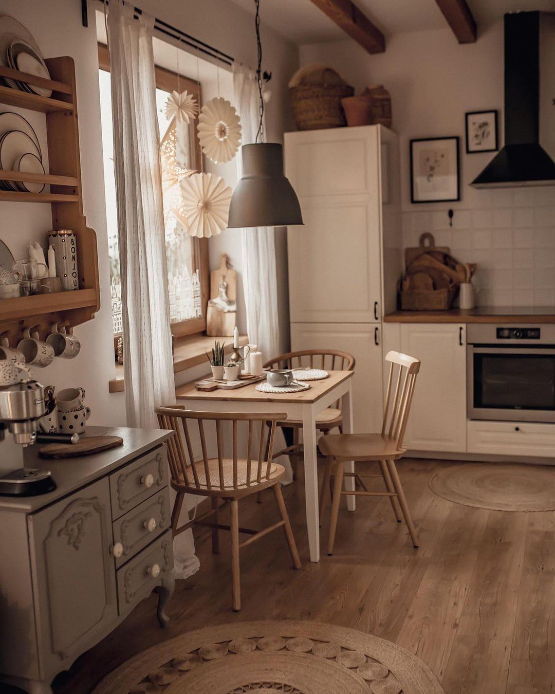 How to amazing kitchen design