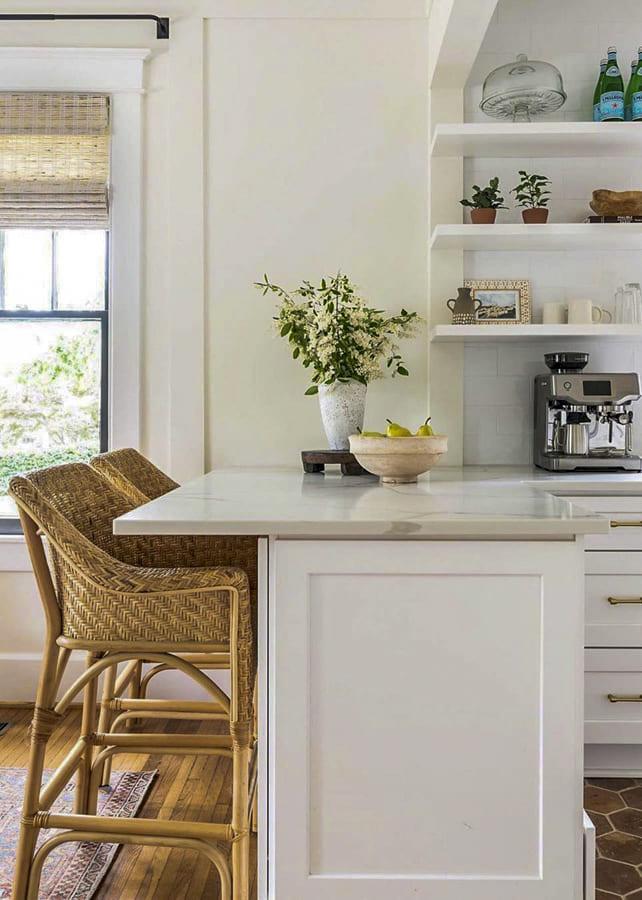 Kitchen Peninsula Design ideas