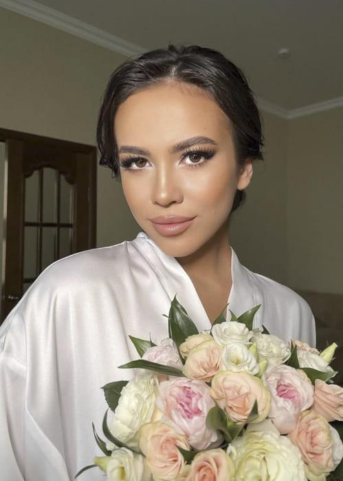 tutoriel maquillage de mariage (2)