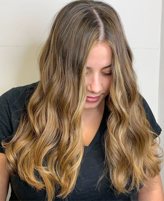 Lovely Caramel Hair Styles and Color Ideas in 2022 2
